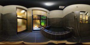 天王寺-風呂